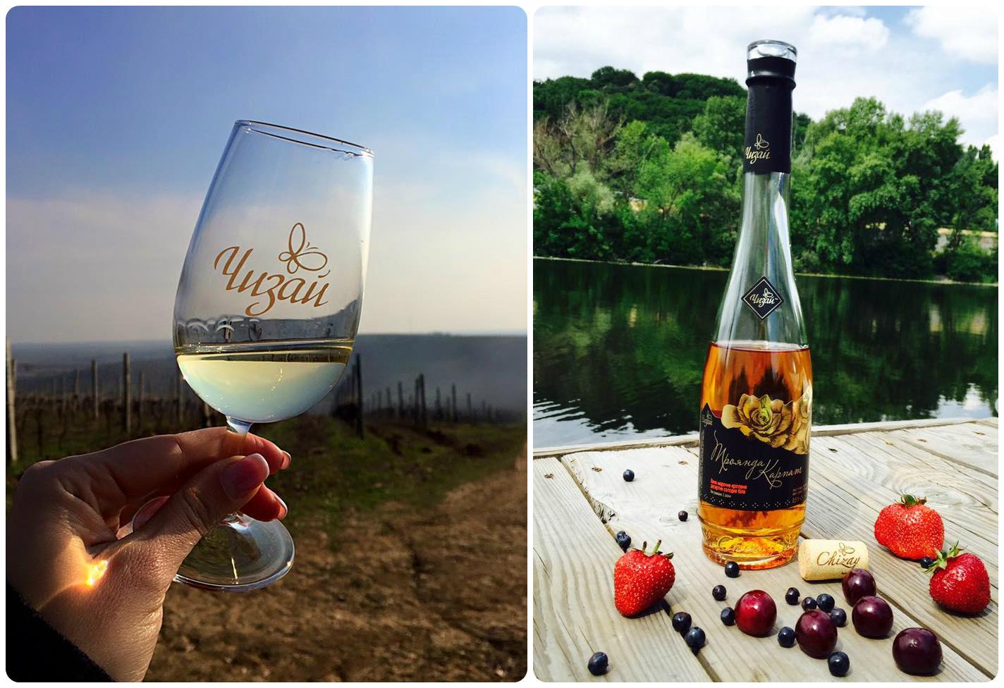 Винодельни Украины: где производят настоящее авторское  вино
