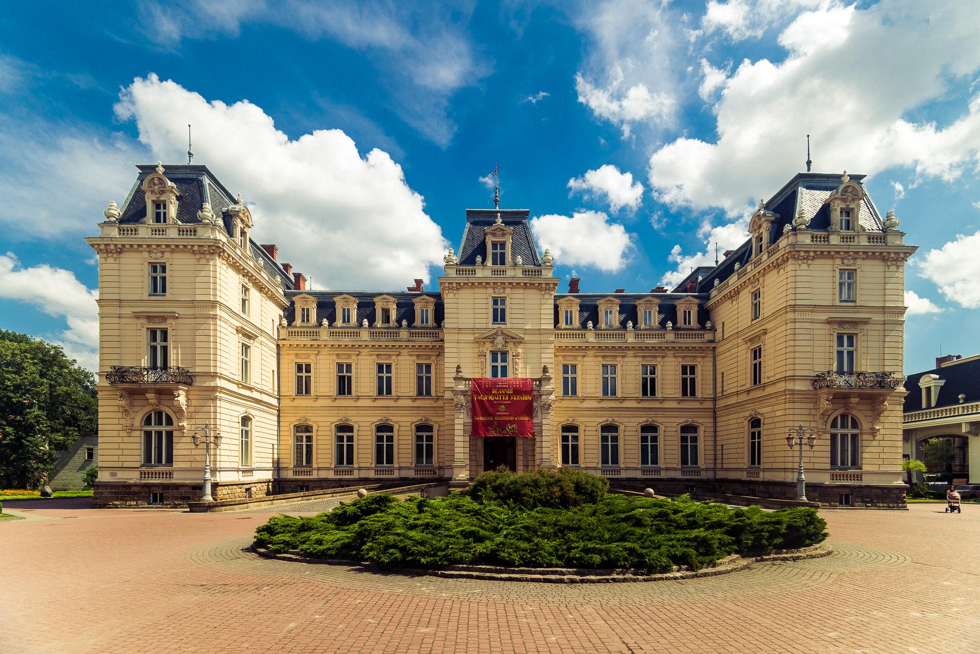 Дворец_Потоцких