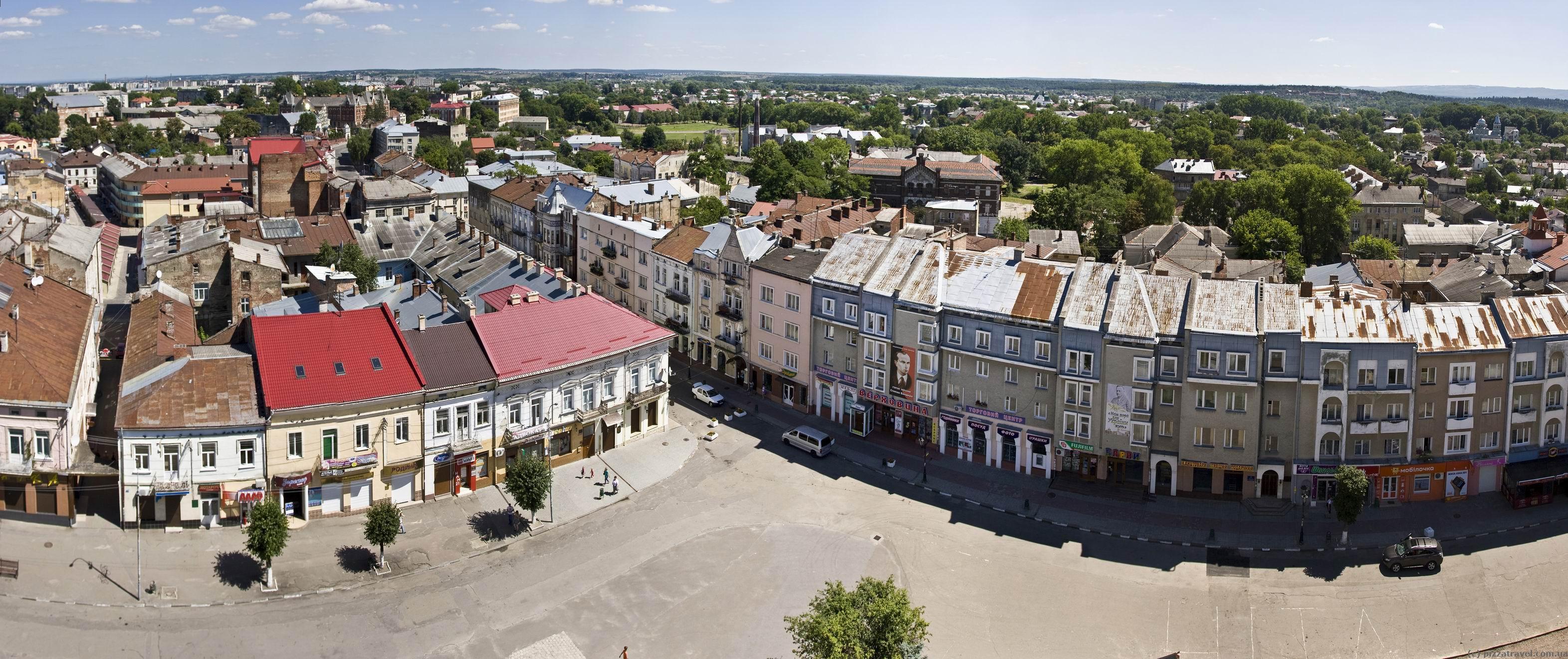 Що ви знаєте про місто Дрогобич?