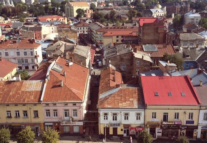 Must visit: Дрогобич