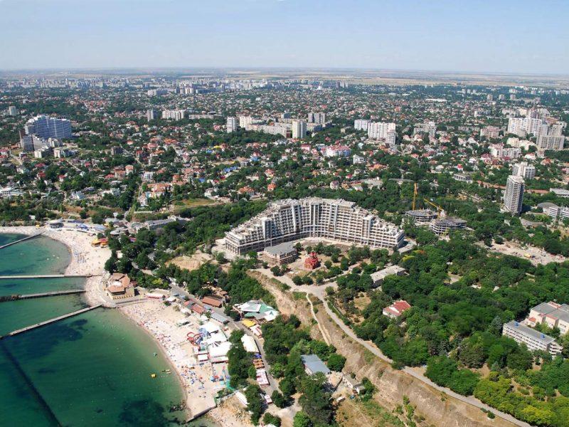 Что делать в Одессе утром: куда пойти поесть и где погулять