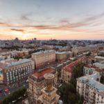 Истории улиц городов Украины