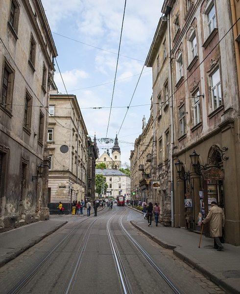 Достопримечательности Львова, которые обязательно нужно увидеть