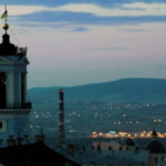 Chernivtsi: how to get, where to stay, what to see
