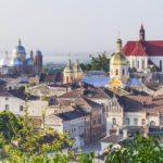 Must visit: Berezhany