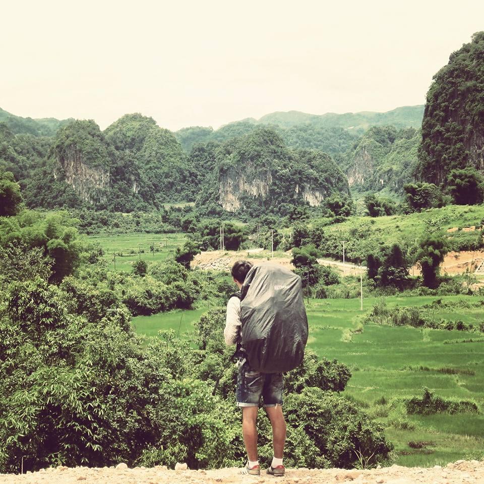Природа в Вьетнаме
