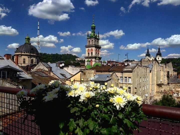7 маловідомих пам'яток Львова