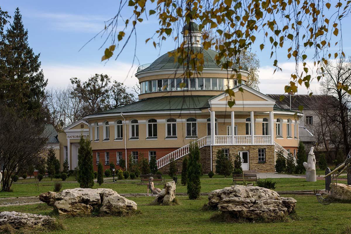 Острозька академія: мудрість і чарівність