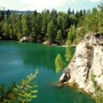 Природные достопримечательности Украины