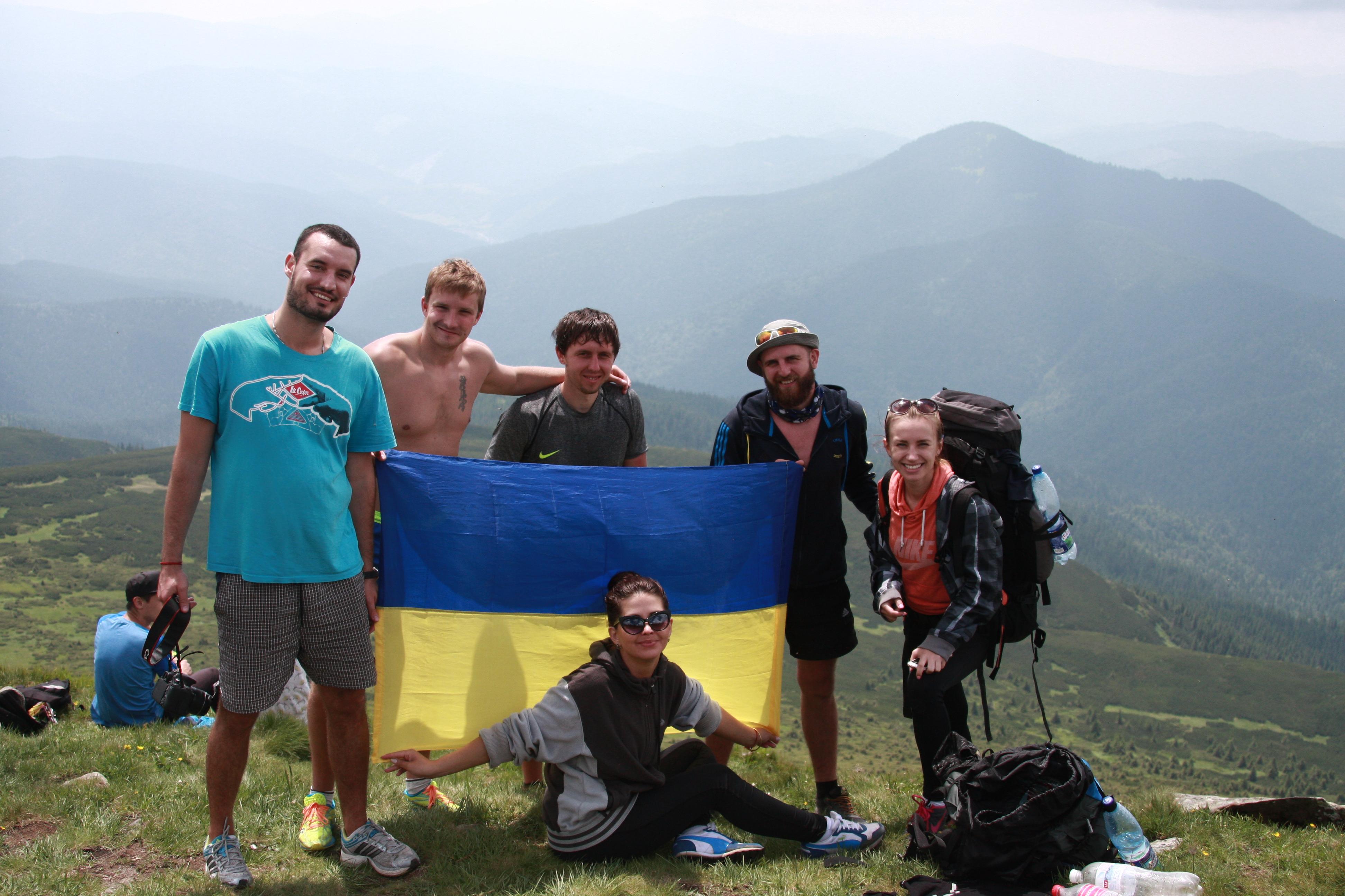 Carpathians trip & BD_0296