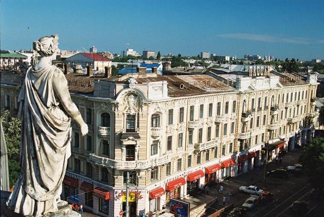 Odessa_in_the_centre_of_the_city