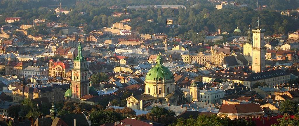 5 украинских достопримечательностей, где снимали культовые фильмы
