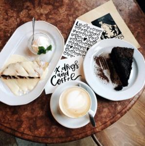 Где выпить вкусный кофе во Львове: топ-9 мест