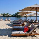 Рестораны Киева с бассейном
