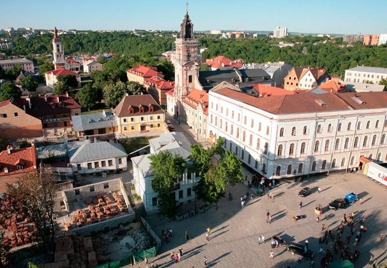 Каменец-Подольский: как добраться, где остановиться, что посмотреть