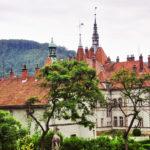 Идея для выходных – отдых по-королевски в Украине