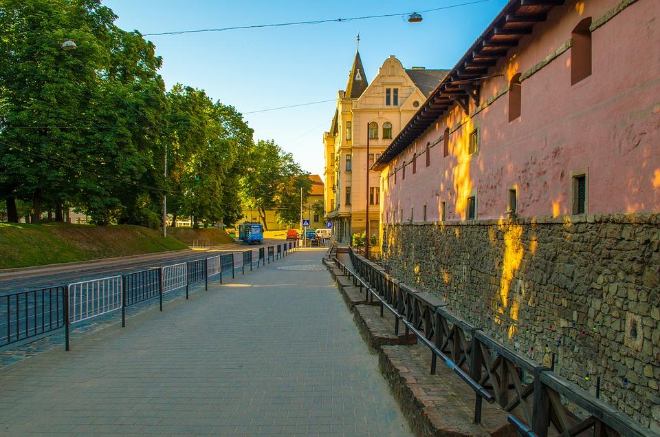 5 цікавих місць Львова, про які ви не дізнаєтесь з путівників
