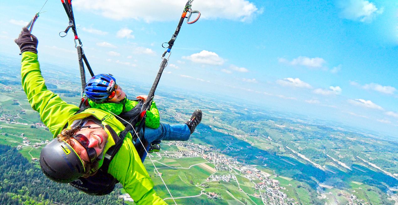 Осінні канікули в Україні: 5 ідей для відпочинку
