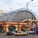 История Одесского Привоза