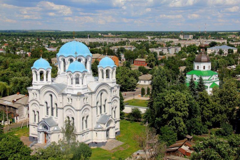 Трех-Анастасиевский кафедральный собор