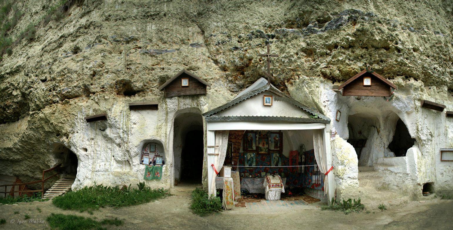 Печерний монастир, Бакота