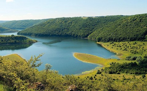 Неизвестная Украина: места, куда обязательно захочется поехать