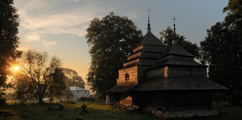 15 українських курортів, що не поступаються європейським