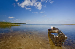 Шацькі озера: все, що потрібно знати про відпочинок тут