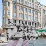 Моменти з минулого Львова