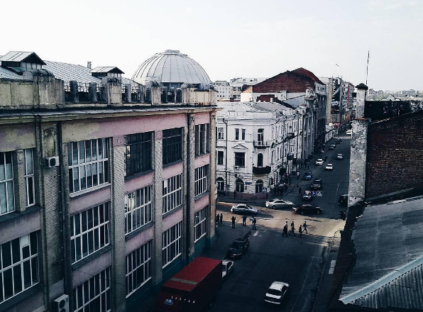 Фото-прогулянка містом: Харків