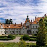 9 самых достопримечательных мест Украины
