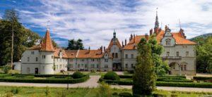 9 найвизначніших місць України