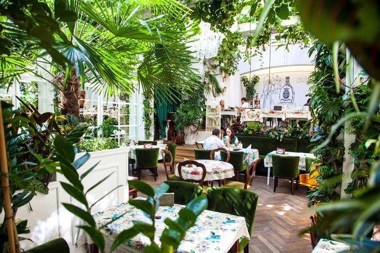 Ресторан Бачевских