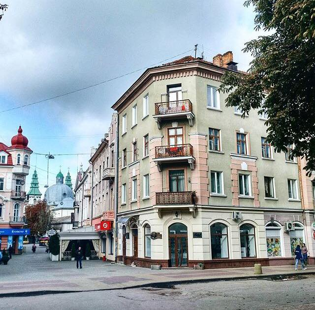 Тернополь фото (11)