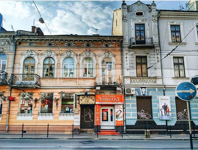Тернополь фото (17)