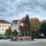 Фото-прогулка: Тернополь