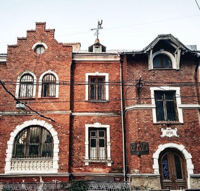 Тернополь фото (4)