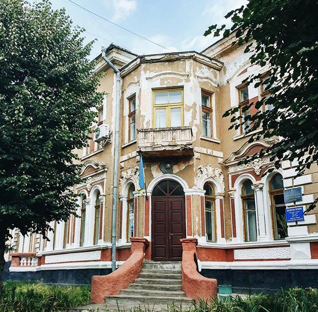 Тернополь фото (5)