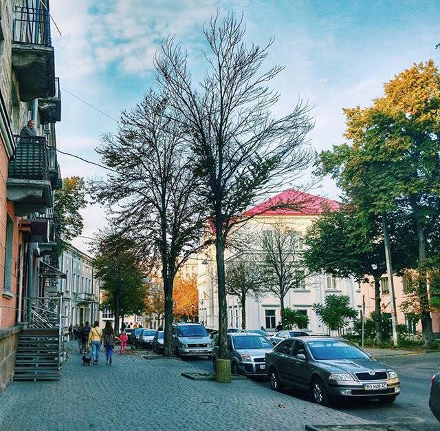 Тернополь фото (7)
