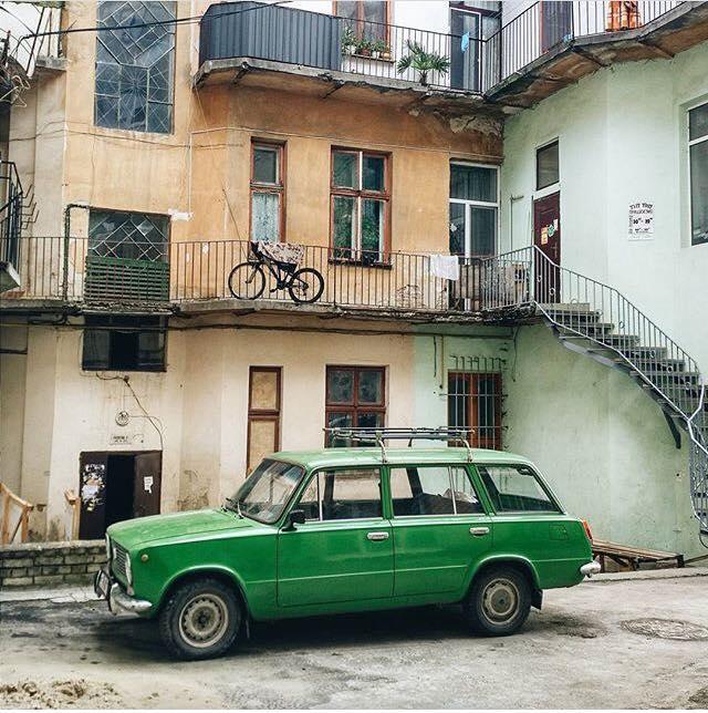 Тернополь фото (9)