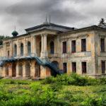 Что посмотреть в Полтавской области