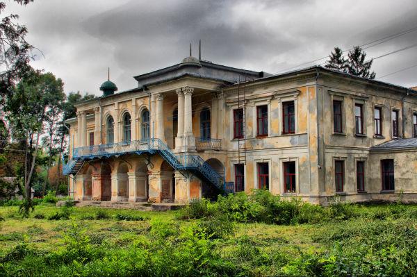 Що подивитися в Полтавській області