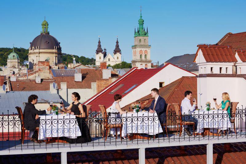 14 українських готелів з дивовижним минулим