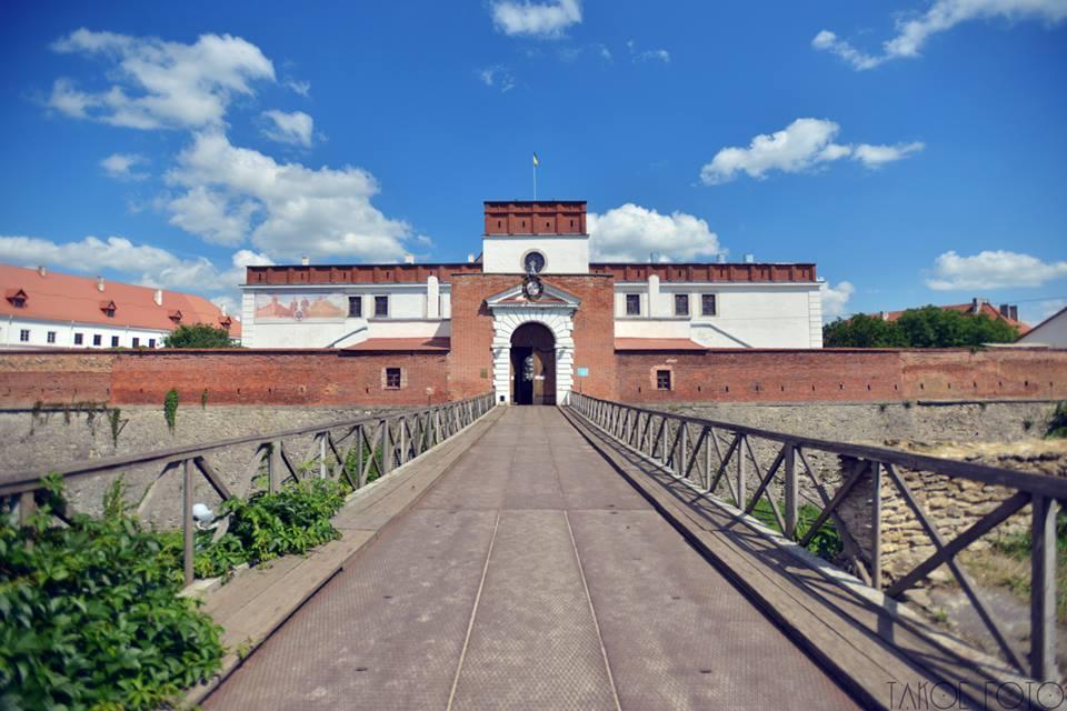 10 замков Украины, которые захочется увидеть снова