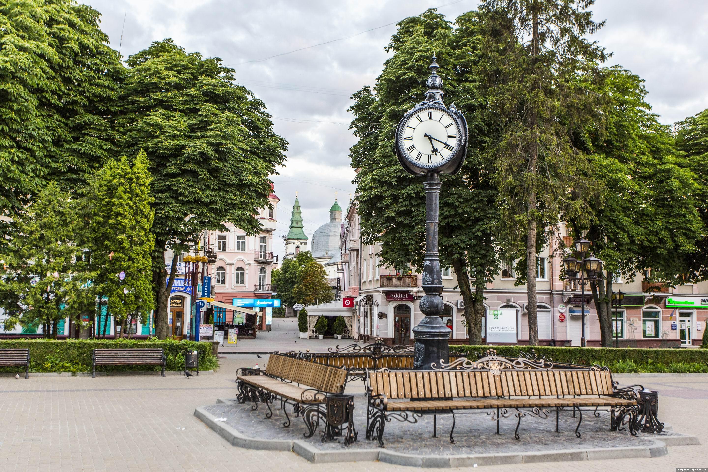 Тернопіль: куди піти, що подивитись, де зупинитися