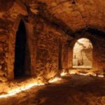 Підземелля Львова: поблукаємо?