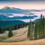 Фото Карпат посіло шосте місце у міжнародному консурсі «Вікі любить землю».