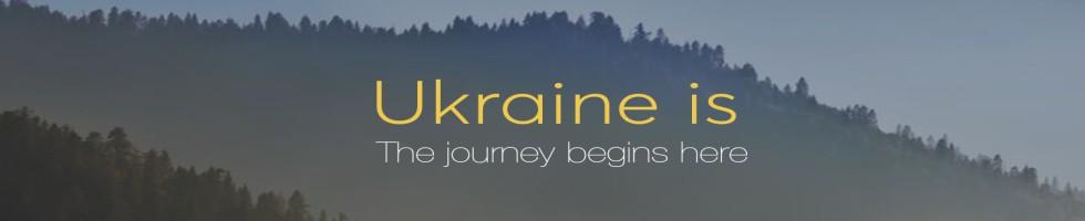 Ukraine is