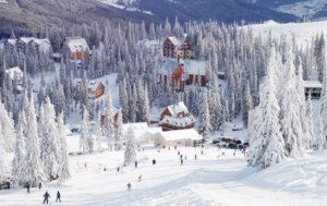 Горнолыжные курорты Украины: куда поехать кататься на лыжах