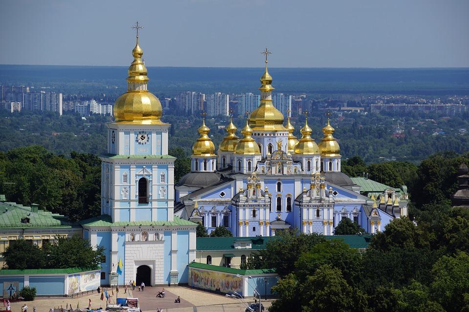 Михайловская церквоь